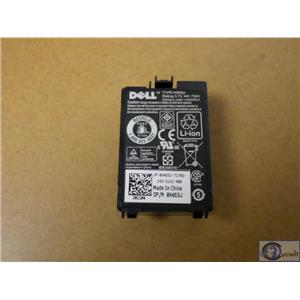 Dell X463J PowerEdge M610 M910 Blade PERC 5i 6i Battery OEM Dell Refurbished