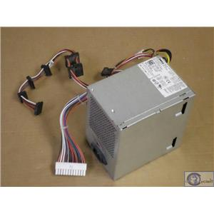 Dell N238P PowerEdge T110 305W Power Supply L305P-01 PS-6311-5DF2-LF