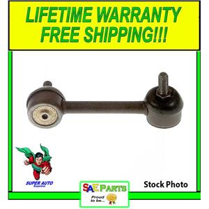 *NEW* Heavy Duty K90343 Suspension Stabilizer Bar Link Kit  Rear Left