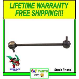 *NEW* Heavy Duty K750011 Suspension Stabilizer Bar Link Kit  Rear
