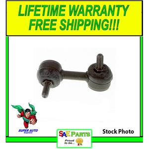 *NEW* Heavy Duty K90453 Suspension Stabilizer Bar Link Kit  Rear Left