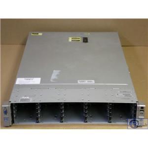 HP Proliant DL380e G8 2x E5-2430L 6-core CPU 96GB RAM P420 1GB Cache 2x PSU