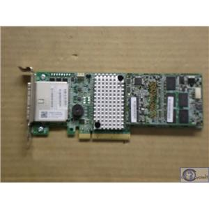 Dell LSI MegaRAID 9285CV-8e 6Gb/s SAS/SATA RAID Controller GRHH8 Refurbished