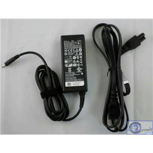Brand New Dell 65W 19.5V 3.34A AC Adapter 43NY4 PA-12 Family Inspiron LA65NS2-0