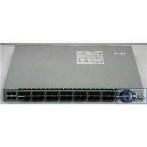 Arista DCS-7050QX-32S 32 x 40GbE QSFP+ Ports 4 x 10GbE SFP Ports Ethernet Switch