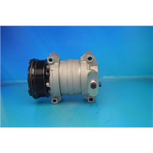 AC Compressor For Chevrolet GMC Isuzu Oldsmobile (1 yr Warranty) Premium R57950