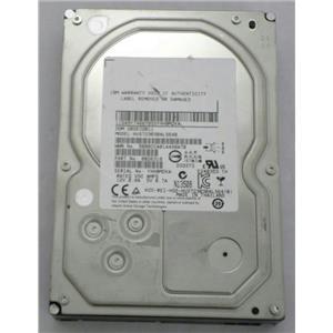"HGST HUS723030ALS640 HDD 3TB 3.5"" 7200 RPM SAS 64MB Cache 0B26318"