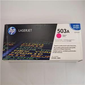 New Sealed HP 503A Magenta Print Cartridge Q7583A LaserJet 3800,CP3505