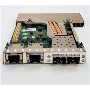 Dell MT09V Broadcom 57800S Dual Port 10GbE Base-T and Dual Port 1GbE