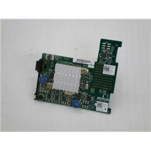 Dell Broadcom 57810S Mezzanine Card 10Gbe Adapter for Dell M620 55GHP