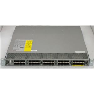 Cisco Nexus 2000 N2K-C2232PP-10GE 32-Port Fabric Extender Dual N2200-PAC-400W
