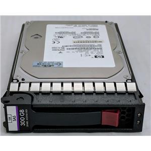 "HP 300GB 15K SAS 3.5"" DF300BABUF 462587-003 375874-015 432146-001"