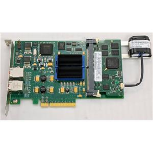 Dell Compellent 0DV94N DV94N SC8000 PCI-E RAID Controller Card 512MB Cache