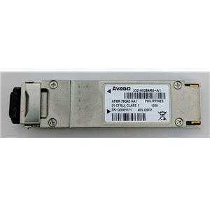 Avago / NetApp AFBR-79Q4Z-NA1 332-00284R6+A1 40Gbps QSFP