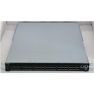 Mellanox MT0724-HC4 IS5030 IS50XX Series 0724-011 36x Port InfiniBand Switch