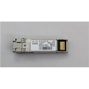 Cisco 8GB SFP+ 850nm Transceiver DS-SFP-FC8G-SW 10-2418-01 Genuine
