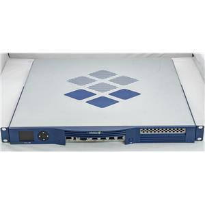 Infoblox Trinzic 1400 IB-1400-MRI Network Service Appliance w/ 500GB Hard Drive
