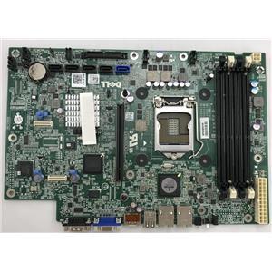 Dell PowerEdge R210 II Server Motherboard Y628N LGA1155 DP/N 9T7VV