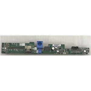 "Dell Poweredge R620 2.5"" SFF 4-Bay Backplane PMHHG"