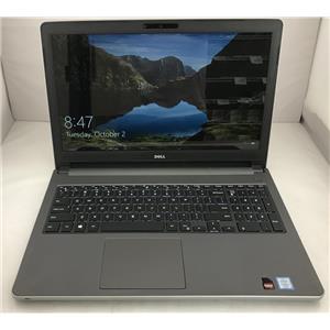"""Dell Inspiron 5559 15"""" Intel Core  i5-6200U 2.3hz 8GB 1TB w/ Touchscreen"""