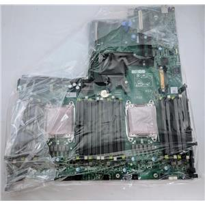 Dell PowerEdge R730 R730xd Server Motherboard 4N3DF LGA2011-3 DDR4