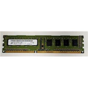 Micron 2GB 1Rx8 PC3-12800 MT8JTF25664AZ-1G6M1 non-ECC Unbuffered DDR3-1600MHz