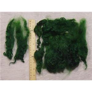 Cotswold wool locks  kelly green 1oz  23447