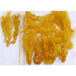 Cotswold wool locks  Mustard Yellow 1oz  23453