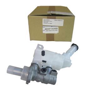 *NEW* Factory OEM Brake Master Cylinder and Reservoir - Nissan Versa D6010-EL01B