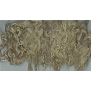 Baby blonde Wig making dye Jar,will Dye 5 lb mohair 25041