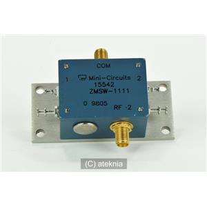 Ateknia  Mini-Circuits ZMSW-1111 50W SPST Pin Diode