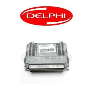 *NEW* Orignal Delphi EngineComputer Module ECM PCM ECU EC10038 *NO CORE CHARGE*
