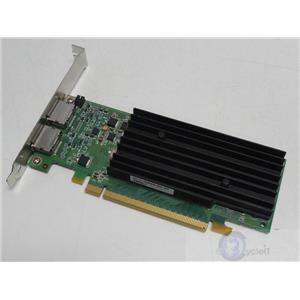 NVIDIA Quadro NVS 295 256MB GDDR3 Video Card - Dual Display Port - Dell X175K