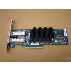 HP NC550SFP 586444-001 Dual Port 10Gbe Server Adapter PCIe x8 581199-001