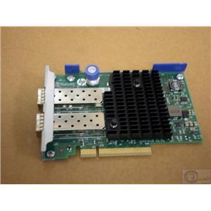 HP 10GB Ethernet 560FLR SFP+ Adapter 669281-001 665241-001 10GB 2 port Adapter