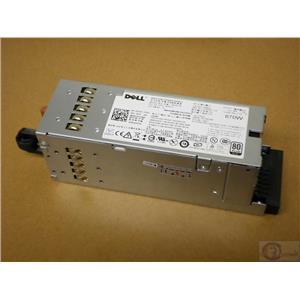 Dell YFG1C A870P-00 PowerEdge R710 T610 870W Server Power Supply
