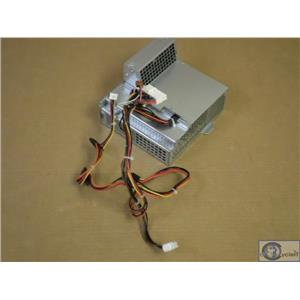 HP DC5800 5850 SFF 240W Power Supply 460888-001 455324-001 Refurbished