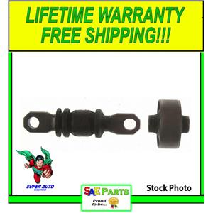 *NEW* Heavy Duty K90041 Suspension Control Arm Bushing  Kit Front Lower