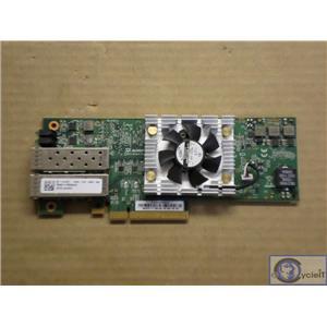 Dell Dual-Port QLE8262 PCI Express x8 Network Adapter JHD51 No Bracket