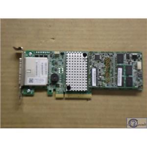 Dell LSI MegaRAID 9285CV-8e 6Gb/s SAS/SATA RAID Controller GRHH8 Refurbished