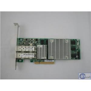 HP NC522SFP Dual-Port 10Gbps PCI-E Full Height Server Adapter 468349-001 468330