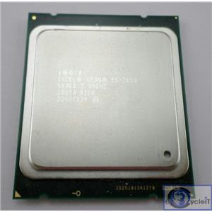 Intel Xeon E5-2650 Eight Core Socket LGA2011 CPU Processor 2GHz 20MB SR0KQ