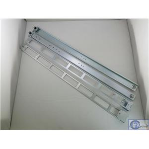 HP Compaq Voltaire InfiniBand 4036 Ready Rack Rails 577614-001 574726-001