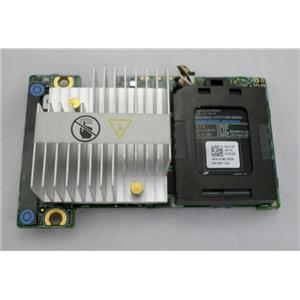 Dell H710P Mini RAID Controller 1GB R620 R720 H710P PERC TTVVV With Battery