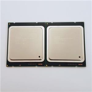 Lot of 2 Intel Xeon E5-2640 SR0KR 2.5GHz Six Core LGA2011 Socket Lot of 2