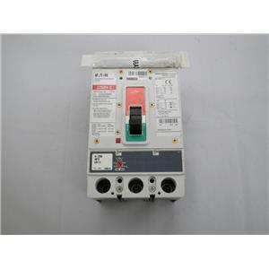 EATON JGH3200FAGC 200 Amp J250H-C Circuit Breaker JGH3250NNWC