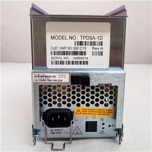 HP 641227-002 Power supply - For use with 3PAR E/F class node