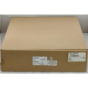 New Open Box 3Com VCX Digital VoIP Gateway Span E1/T1 3CRVG71220-07 JE374A