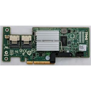 Dell PowerEdge RAID Controller PERC H200 6Gb/s SAS SATA PCI-e x8 H215J