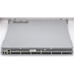 Arista DCS-7124S 7100 Series 24x 10GbE SFP+ Ports Rear to Front Airflow Switch